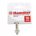 Ключ для патрона Hammer Flex  CH-key 10MM
