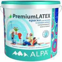 PremiumLATEX    ( Альпалатекс) 10л