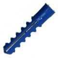 Дюбель распорный 8,0 х 40мм (синий)