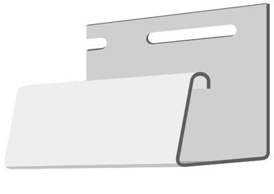 J-Профиль Docker 3005х30
