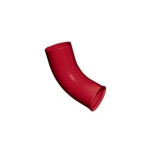 Колено трубы D150