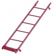Комплект лестница кровельная BORGE 3 м