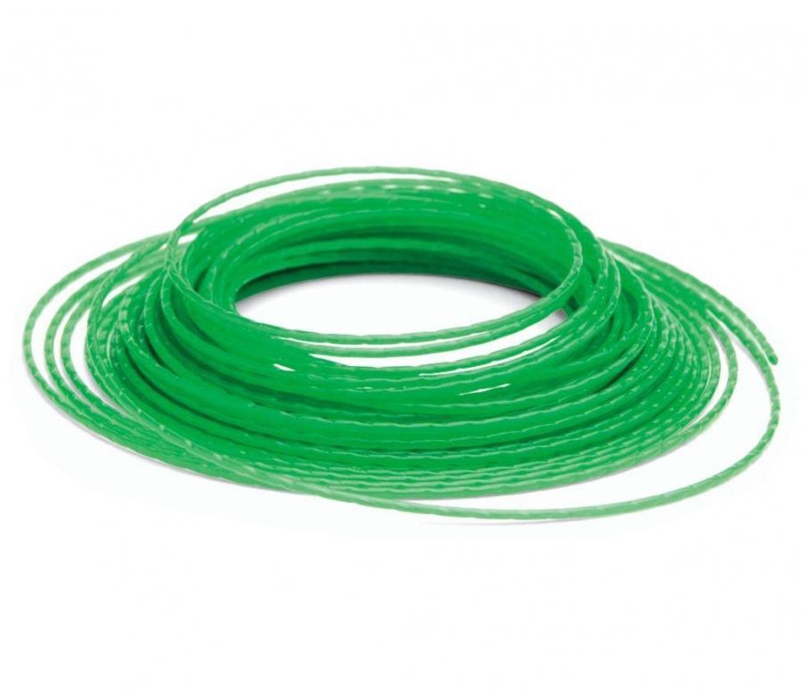 Леска зеленая