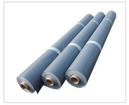 ПВХ Logicroof V-RP 1,2 мм мембрана серая 2,10 x25 м