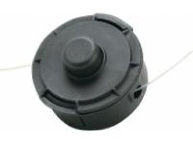 Режущая головка с леской Hitachi  BF4  для мотокосы CG22EJ (SLB)