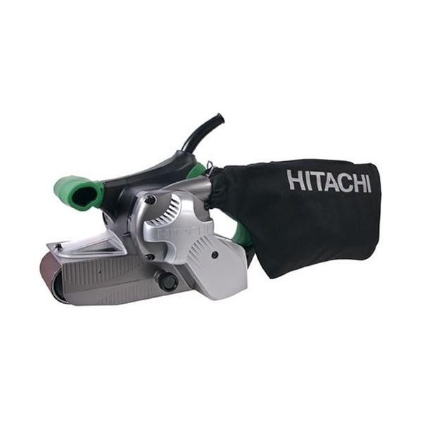 Шлиф.машинка ленточная HITACHI SB8V2  1020Вт 240-450м/мин лента 76x533мм