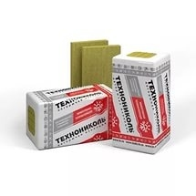 ТехноВент Стандарт (5 плит) 1200*600*60 (0,216м.куб., 3,6 кв.м)(32 уп)