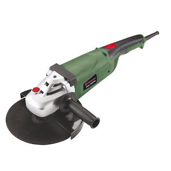 УШМ Hammer Flex USM2350A  2350Вт 6000об/мин 230мм ПЛАВНЫЙ ПУСК