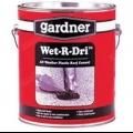 Битумная мастика CertainTeed Gardner 3,4л