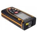 Дальномер лазерный HAMMER DSL 60 GRAVIZAPPA  дальность 0.2-60м, точность 2мм, подсветка, в чехле