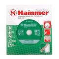 Диск алм. HAMMER 206-113 DB TB 150*22 турбо