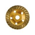 Диск алмазный (чашка) шлифованный турбо 125х22 888 (20)