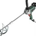 Дрель-миксер Hammer Flex UDD1050А  1050Вт 16мм 0-550об/мин метал.редуктор