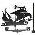 Флюгер большой МП (029) Корабль