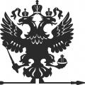 Флюгер средний Герб