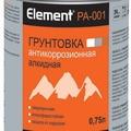 Грунтовка алкидная ВД ALPAPRIMER (Альпапраймер) 4л (4кг)