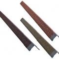 Hauberg уголок металлический внешний 50*50*1250