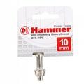 Ключ для патрона HAMMER 208-301 CH-key 10MM