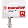 Ключ для патрона HAMMER 208-302 CH-key 13MM