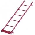 Комплект лестница кровельная BORGE 1,8 м
