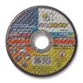 Круг зачистной металл 115х6,0х22 А24 Луга