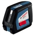 Лазерный нивелир BOSCH (0 601 063 108) GLL 2-50 + BM1 (новый) + L-Boxx