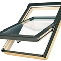 Мансардное окно FTP-V U3 Fakro Elektro 66х118