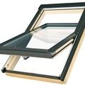 Мансардное окно FTP-V U3 Fakro ПРОФИ 78х160