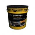 Мастика битумно-резиновая AquaMast для кровли (10кг)