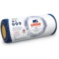 Маты теплоизоляционные URSA М-11Ф-18000-1200-50 (21,6кв.м.=1,080 куб.м./24 шт) (фольгир)