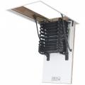 Металлическая термоизоляионная лестница LST 50х80х280