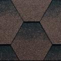 Мяг. чер. Kerabit K коричнево-черный (3 кв.м.) (Brown-Black)