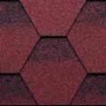 Мяг. чер. Kerabit K красно-черный (3 кв.м.) (Red-Black)