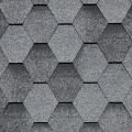 Мяг. чер. Kerabit K-микс серый (3 кв.м.) (Grey Mix)