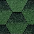 Мяг. чер. Kerabit K зелено-черный (3 кв.м.) (Green-Black)