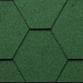 Мяг. чер. Kerabit K зеленый (3 кв.м.) (Green)