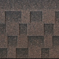 Мяг. чер. Kerabit L каштановый (Parkland Brown) (3 кв.м.)
