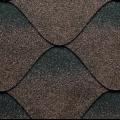 Мяг. чер. Kerabit S коричнево-черный (3 кв.м.) (Brown-black)