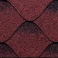 Мяг. чер. Kerabit S красно-черный (3 кв.м.) (Red-Black)