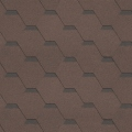 Мягчер. Шинглас Самба Соната коричневая (36) (выводится из ассортимента)