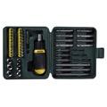 Набор специальных инструментов KRAFTOOL12 предметов отвертки SL2;PH0;TORX5;6;7;8;3