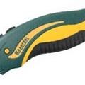 Набор KRAFTOOL Нож универсальный металлический с запасными лезвиями,5шт