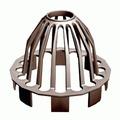 Паук (сетка воронки) Aquasystem D90/125мм