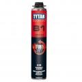 Пена Tytan Professional B1 профессиональная огнестойкая 750 мл (12)