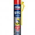 Пена Tytan Professional STD монтажная ЭРГО 750 мл с трубочкой (12)