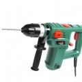 Перфоратор Hammer Flex PRT1200 1200Вт SDS+ 30мм 800об/мин 6.2Дж 3 режима кейс