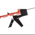 Пистолет для герметика Hammer Flex 601-043 225мм