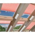 Плиссированная штора Fakro APS 94х140