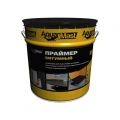 Праймер битумный AquaMast (18 л, 16 кг)