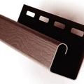 Профиль J 3.0м GL коричневый (51шт)